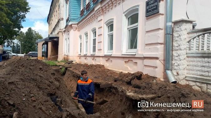 В Кинешме член сборной России копает канавы, чтобы заработать на жизнь фото 4
