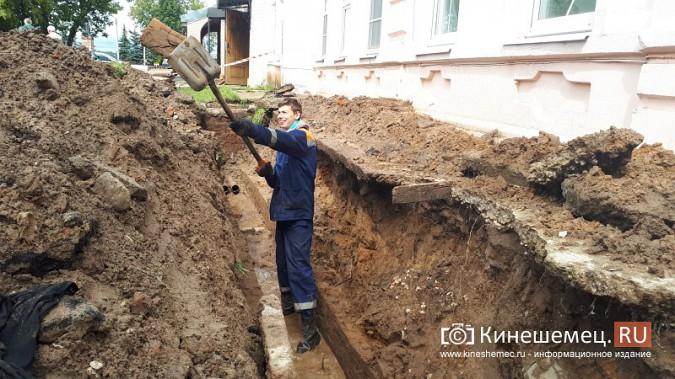 В Кинешме член сборной России копает канавы, чтобы заработать на жизнь фото 2
