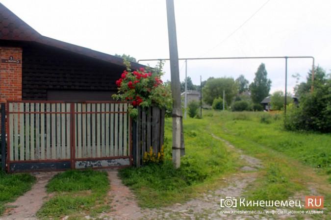 В Кинешме вновь забыли отремонтировать начало улицы Морской фото 6