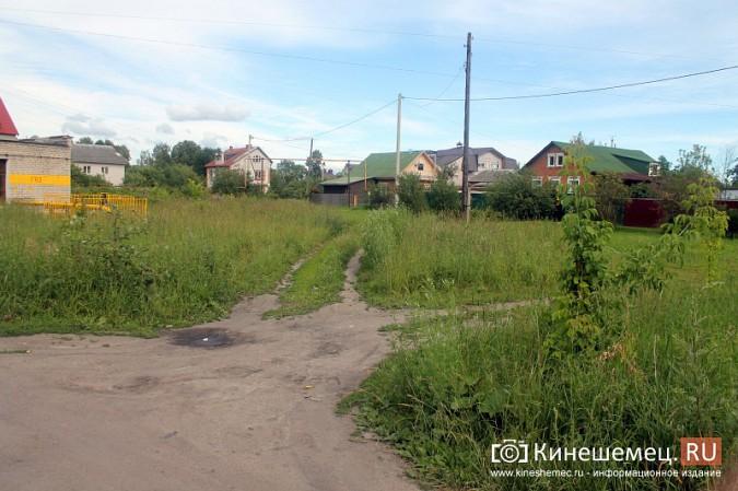 В Кинешме вновь забыли отремонтировать начало улицы Морской фото 7