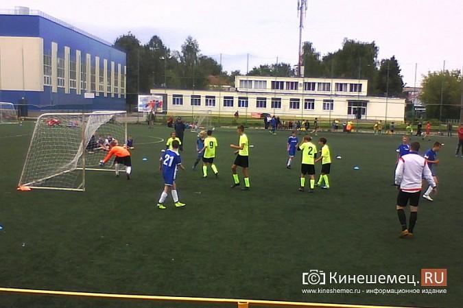 Дворовый тренер Павел Лоскунин привел команду к «бронзе» на областном футбольном фестивале фото 4