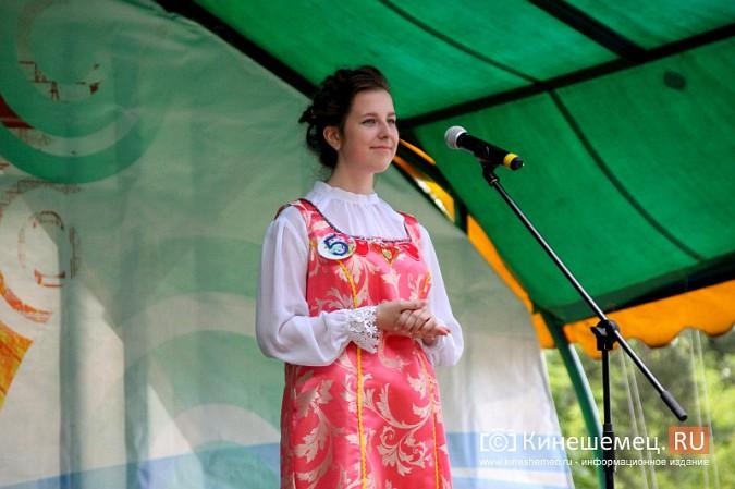 Названо имя «Кинешемской красавицы-2019» фото 40