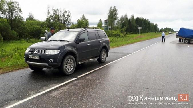 Кинешемка погибла в жуткой аварии при столкновении «Audi» с автоприцепом по пути в Иваново фото 8