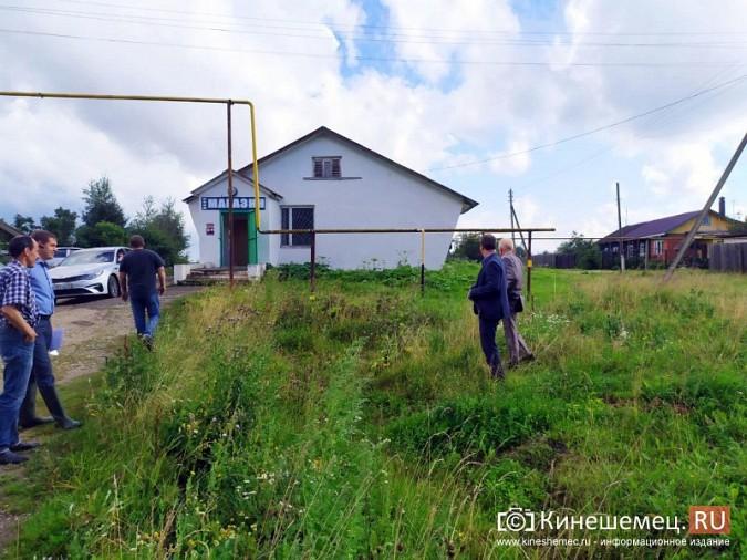 Кинешемская ЦРБ открывает ФАПы сразу в двух деревнях фото 2