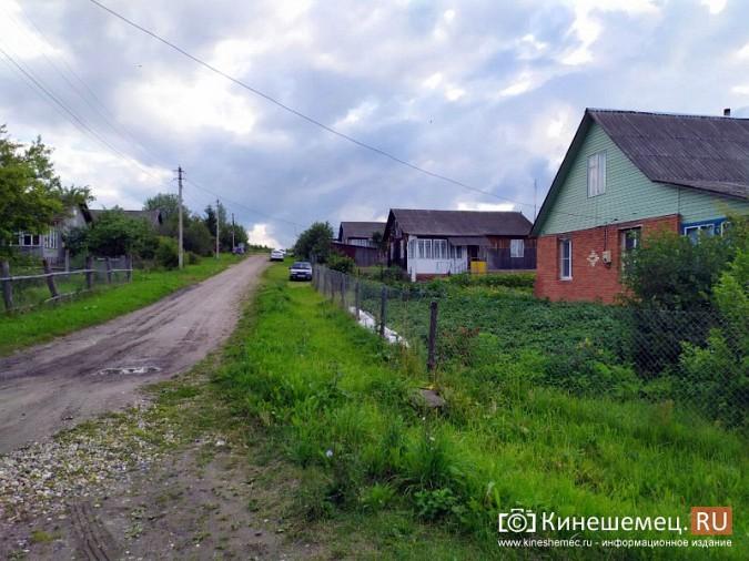 Кинешемская ЦРБ открывает ФАПы сразу в двух деревнях фото 10