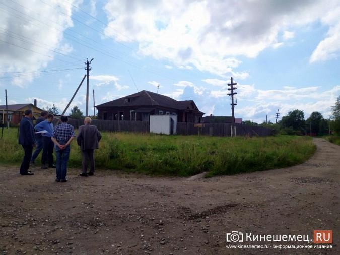 Кинешемская ЦРБ открывает ФАПы сразу в двух деревнях фото 4