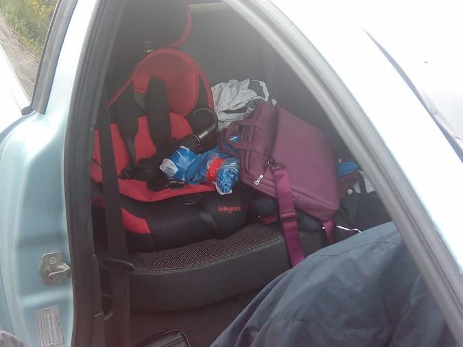 В Иванове росгвардейцы поймали водителя, перевозившего гашиш и амфетамин фото 2