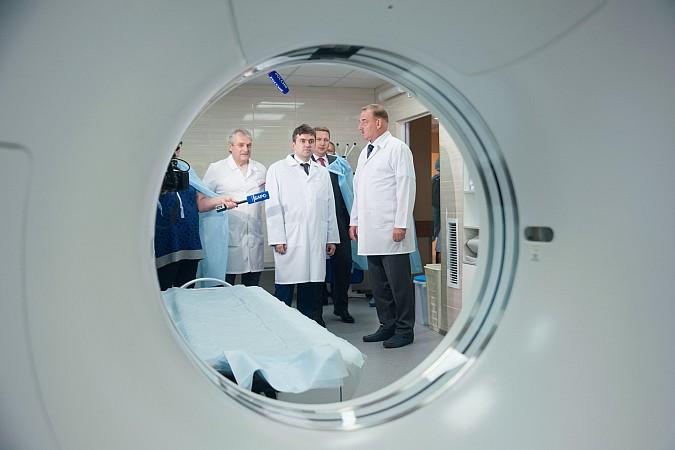 В Ивановской областной клинической больнице обновили оборудование фото 4