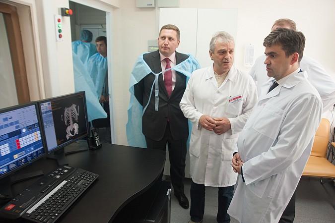 В Ивановской областной клинической больнице обновили оборудование фото 6