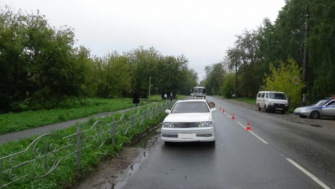 Подробности ДТП в Кинешме, в которой сбили 16-летнюю девушку фото 4