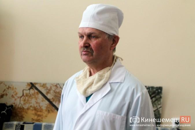 Кинешемские врачи смогли поставить на ноги жительницу Московской области фото 2