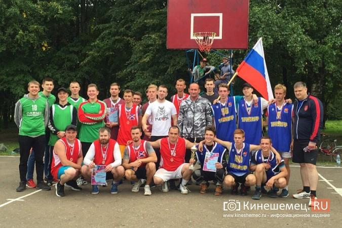 Председатель кинешемской думы Михаил Батин возглавил команду «Назад в будущее» фото 15