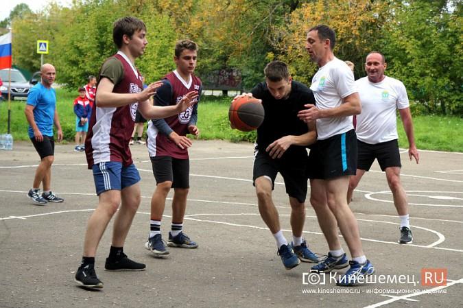 Председатель кинешемской думы Михаил Батин возглавил команду «Назад в будущее» фото 32
