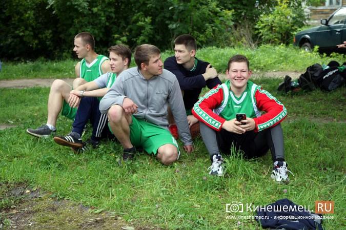 Председатель кинешемской думы Михаил Батин возглавил команду «Назад в будущее» фото 25