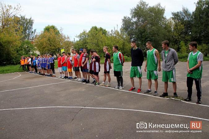 Председатель кинешемской думы Михаил Батин возглавил команду «Назад в будущее» фото 5