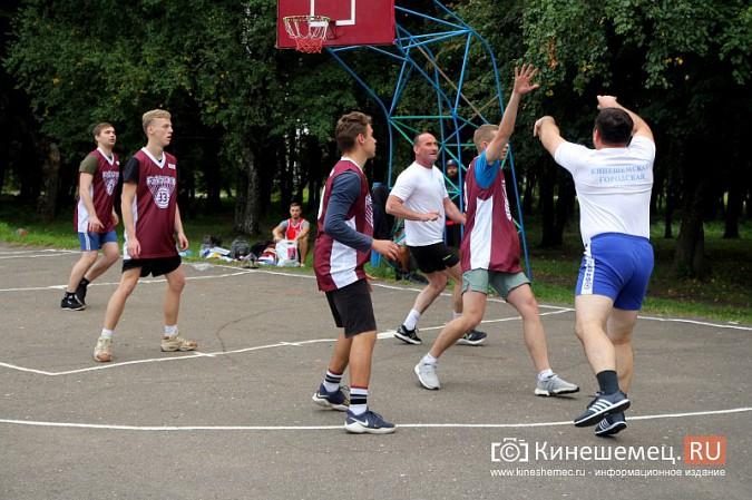 Председатель кинешемской думы Михаил Батин возглавил команду «Назад в будущее» фото 18