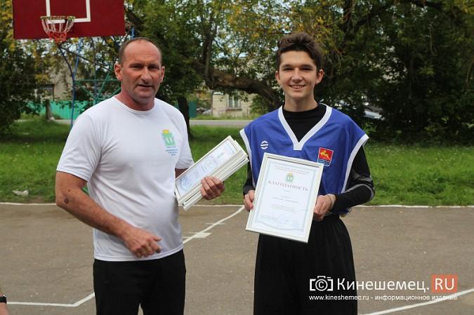 Председатель кинешемской думы Михаил Батин возглавил команду «Назад в будущее» фото 6
