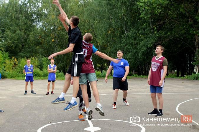 Председатель кинешемской думы Михаил Батин возглавил команду «Назад в будущее» фото 16
