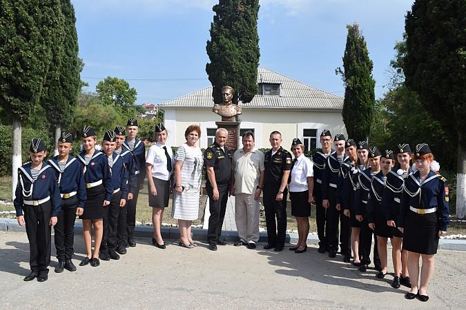 Мэр Кинешмы и кадеты побывали в Севастополе фото 21