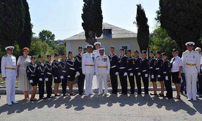 Мэр Кинешмы и кадеты побывали в Севастополе фото 19