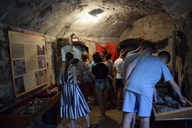 Мэр Кинешмы и кадеты побывали в Севастополе фото 2