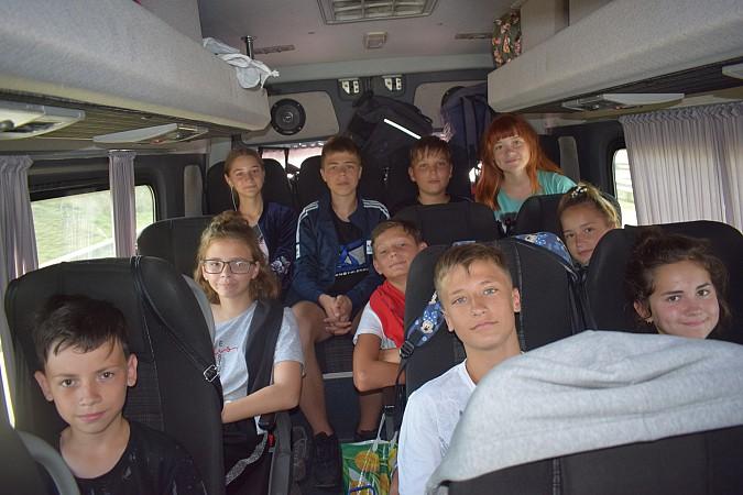 Мэр Кинешмы и кадеты побывали в Севастополе фото 9