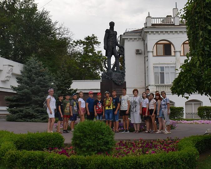 Мэр Кинешмы и кадеты побывали в Севастополе фото 34