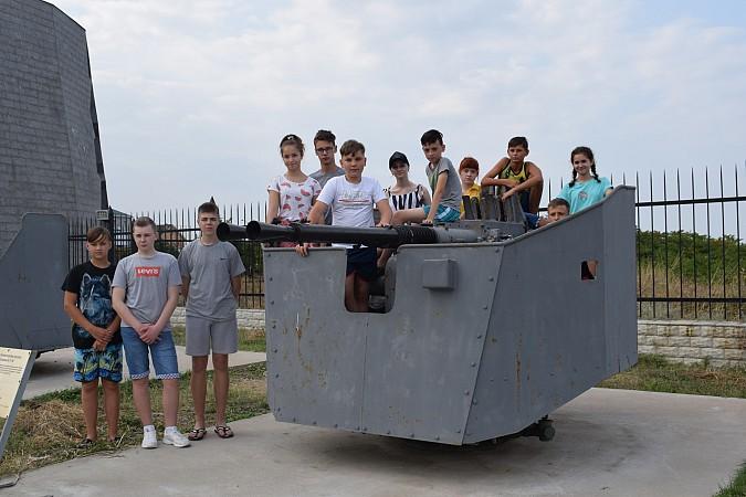 Мэр Кинешмы и кадеты побывали в Севастополе фото 8
