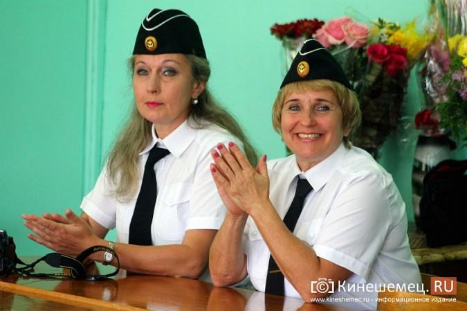 Мэр Кинешмы и кадеты побывали в Севастополе фото 41