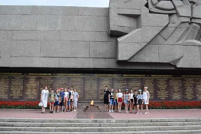 Мэр Кинешмы и кадеты побывали в Севастополе фото 10