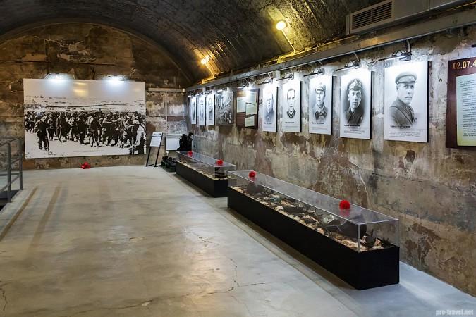 Мэр Кинешмы и кадеты побывали в Севастополе фото 17