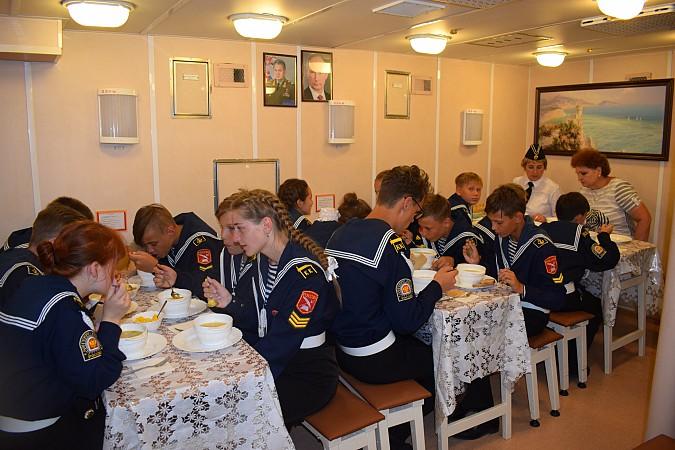 Мэр Кинешмы и кадеты побывали в Севастополе фото 6