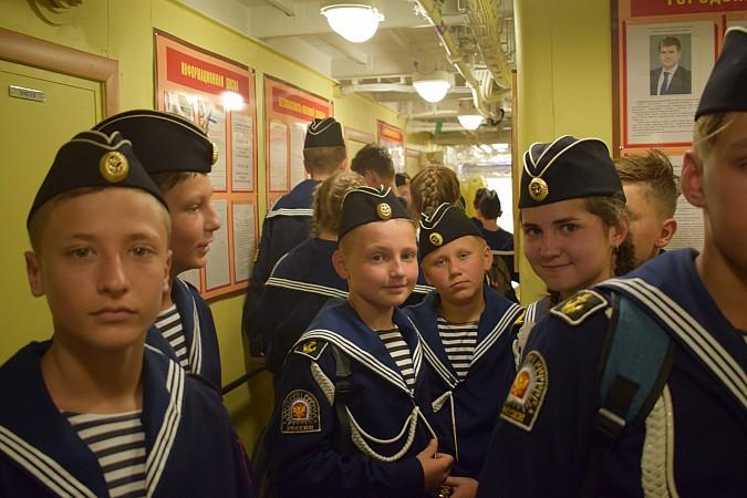 Мэр Кинешмы и кадеты побывали в Севастополе фото 14