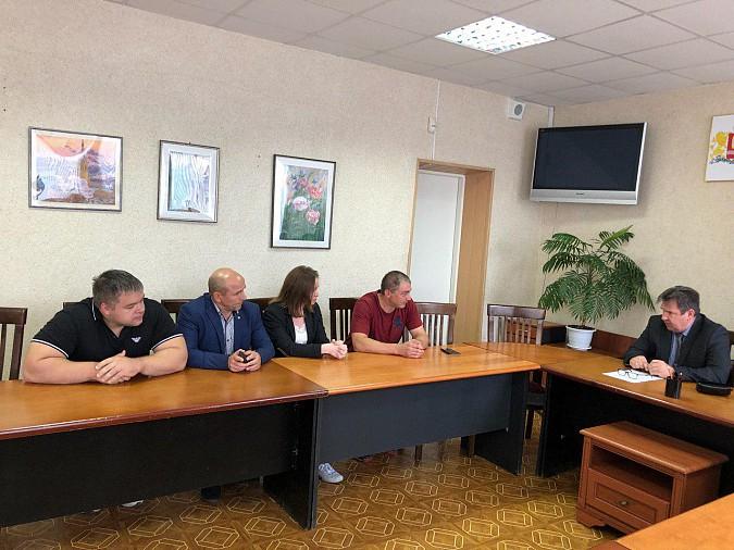Фото: пресс-служба администрации Кинешмы