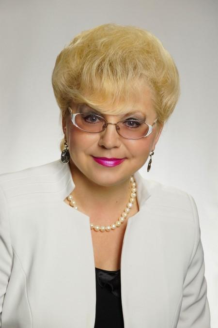 Депутат Кинешемской гордумы Вера Задворнова отмечает юбилей фото 2