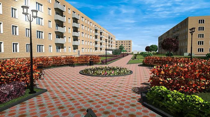 На «Поликоре» жители обратили внимание на узкие тротуары кинешемского Арбата фото 11