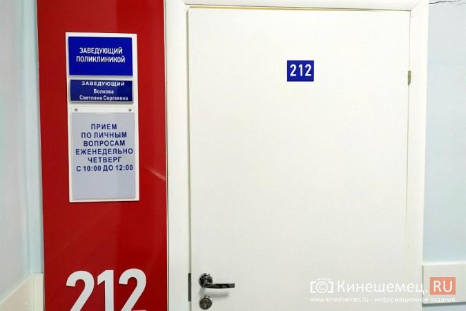 Центральной поликлиникой Кинешмы будет руководить эндокринолог из Вичуги фото 3