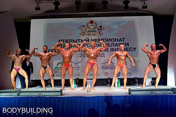 Лесник из Кинешмы стал призером соревнований по бодибилдингу в Суздале фото 8
