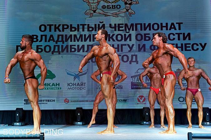 Лесник из Кинешмы стал призером соревнований по бодибилдингу в Суздале фото 4