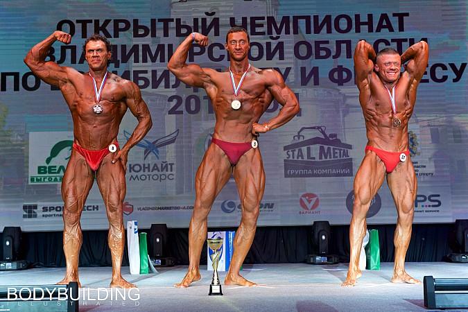 Лесник из Кинешмы стал призером соревнований по бодибилдингу в Суздале фото 6
