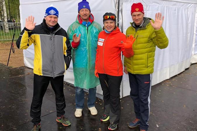 Братья Охины завоевали награды на соревнованиях по биатлону на призы Дмитрия Малышко фото 3