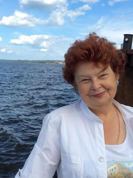 Ушла из жизни известный кинешемский врач-терапевт Надежда Аминодова фото 2