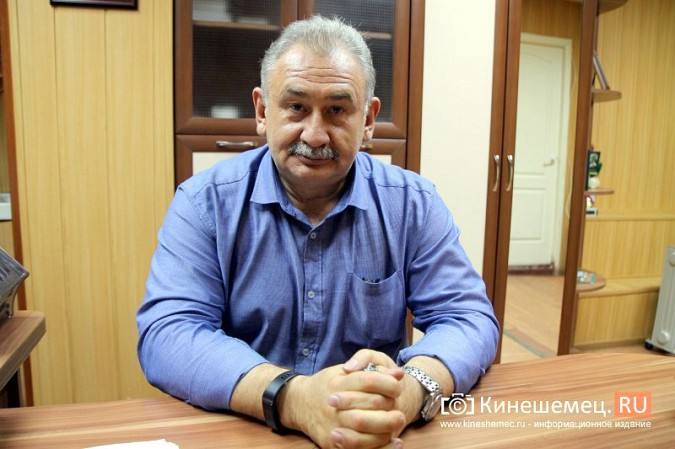 Андрей Назаров: «Заезжий мэр Кинешмы - это воскресный папа» фото 2