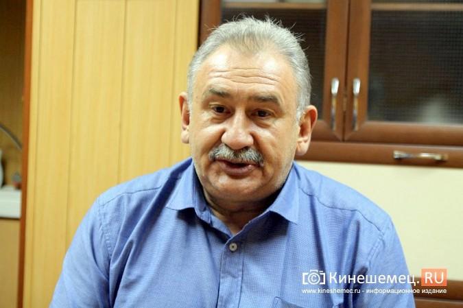 Андрей Назаров: «Заезжий мэр Кинешмы - это воскресный папа» фото 3
