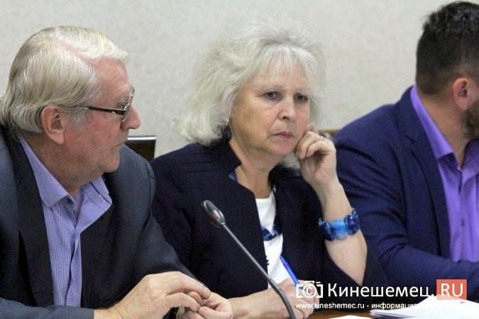Мэр Кинешмы попросил депутатов срочно избавить его от «прославившегося» зама фото 6