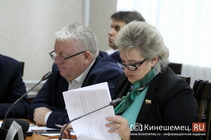 Мэр Кинешмы попросил депутатов срочно избавить его от «прославившегося» зама фото 9