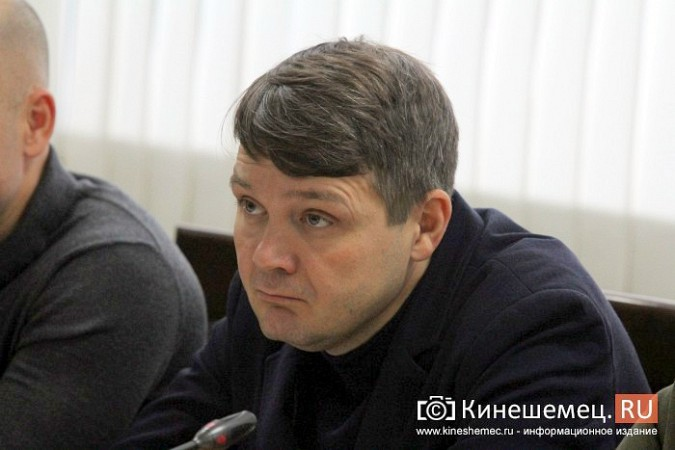 Мэр Кинешмы попросил депутатов срочно избавить его от «прославившегося» зама фото 13