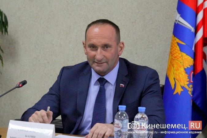 Мэр Кинешмы попросил депутатов срочно избавить его от «прославившегося» зама фото 5