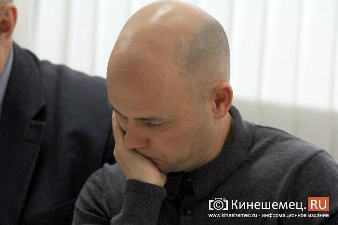 Мэр Кинешмы попросил депутатов срочно избавить его от «прославившегося» зама фото 8