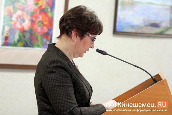 Мэр Кинешмы попросил депутатов срочно избавить его от «прославившегося» зама фото 4